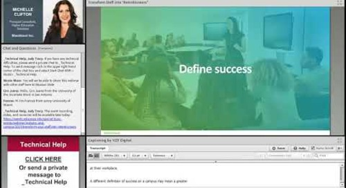 Transform Your Staff into Retentioneers