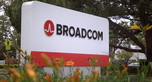 Umbrella Customer Experience: Broadcom