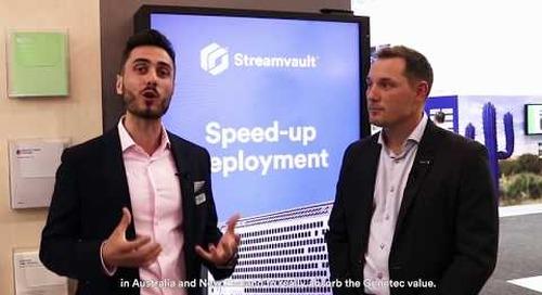 Derek Arcuri and Philippe Ouimette discuss developments in the ANZ market