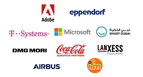 Why Software AG? | Customers & Partners | Capital Markets Day 2021