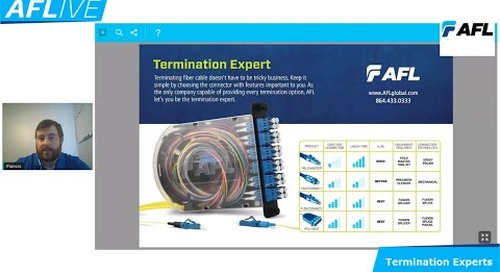 Francis Brady presents Termination Experts