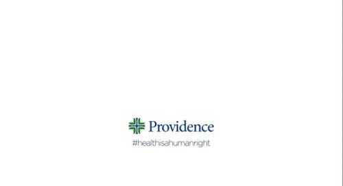 Mike Butler and Dr. Luke Interview: Providence action towards housing needs