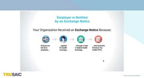 How does the IRS get its data - Webinar - Trusaic
