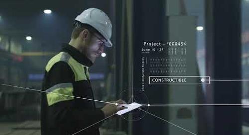 Trimble Constructible Process