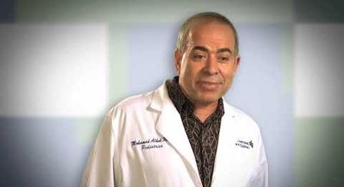 Pediatrics featuring Mohamad Alkul, MD