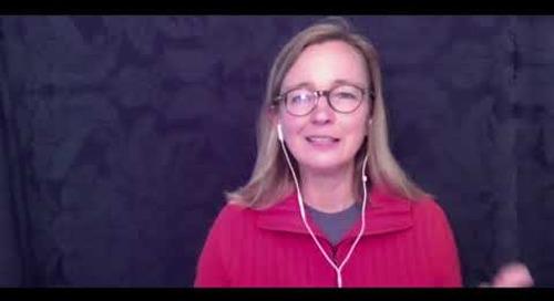 Care Personally, Challenge Directly | Kim Scott clip