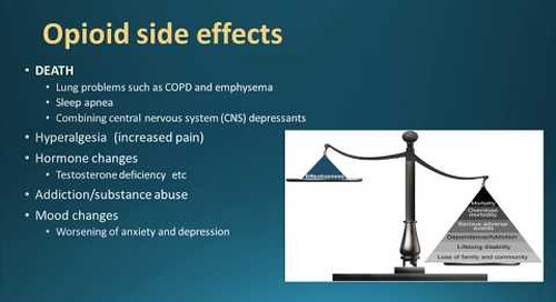 Which Medications Work for Pain and Which Don't