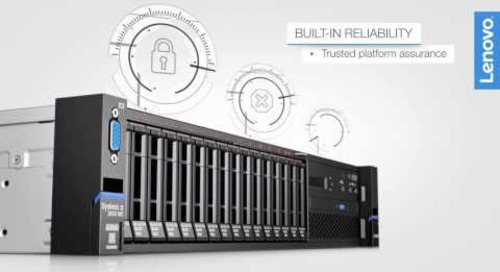 Server X3650 M5 Tour FHD Preview 1