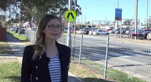 Hume Advocates - Cr Jodi Jackson - Investment in improved public transport