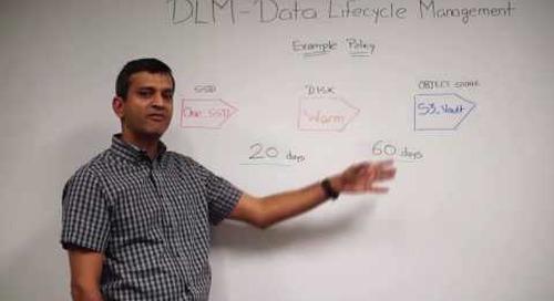 Zaloni Zip: Data Lifecycle Management