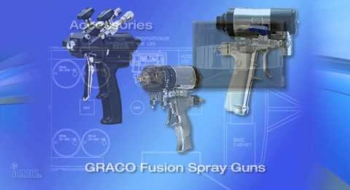 Installer Training Series-Spray Rig Components|ICYNENE Spray Foam Insulation|Europe