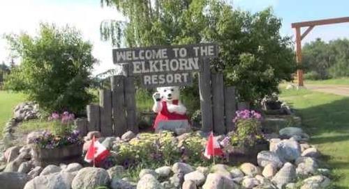 Elkhorn Resort