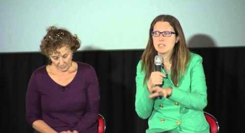 CODE: Debugging the Gender Gap Panel Discussion