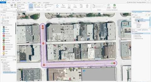ArcGIS Pro Editing Tip: Streamline Your Editing Workflows