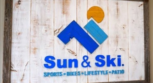 Case Study: Sun & Ski Retailer Drop Ship Solutions