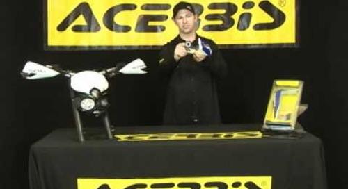 Acerbis Rally 3 Handguard