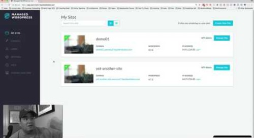 User Management -  Managed WordPress by Liquid Web
