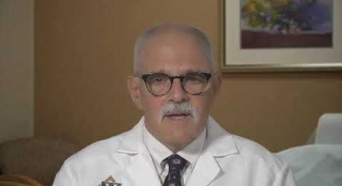 Cancer Research featuring Dr. Lawrence Wagman