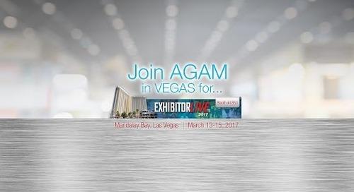 AGAM System Live Stream