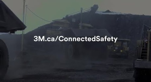 How Teck uses 3M science to bring workers home safely at night