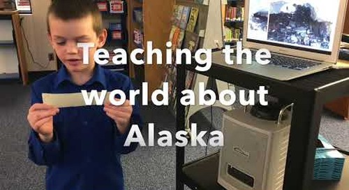 Tudor Elementary - Young Global Citizens