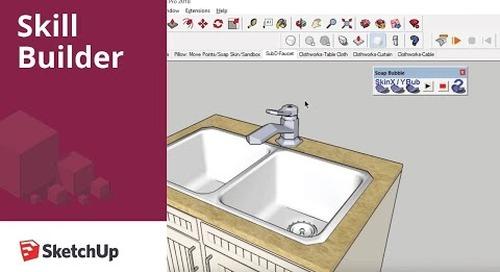 [Skill Builder] Interior Design Advanced Techniques