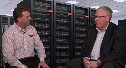 Lenovo Storage Presents: Ask The Expert:VeeamSoftware And Data Labs