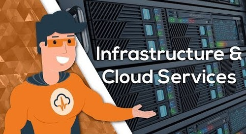 Infrastructure Solutions | Becoming an IT Superhero