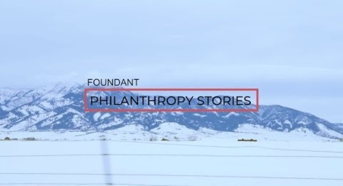 Philanthropy Stories | EP. 1