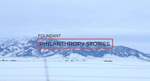 Philanthropy Stories | EP. 1