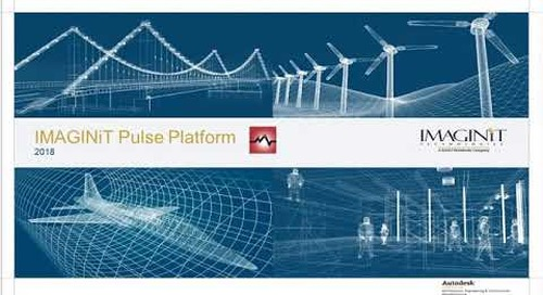 IMAGINiT Pulse Overview