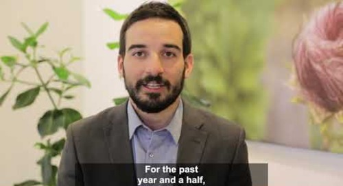 Discover Sopra Banking with Benjamin, Project Manager