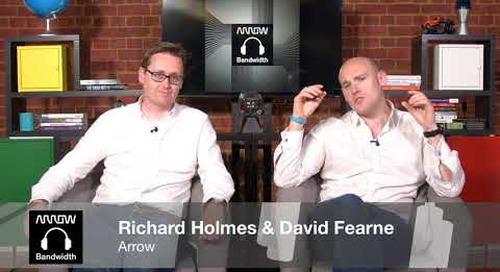 What is Arrow Bandwidth?