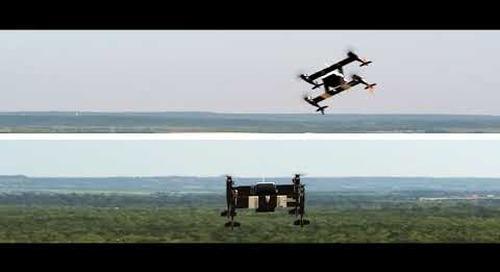 Bell APT 70 Autonomous Flight