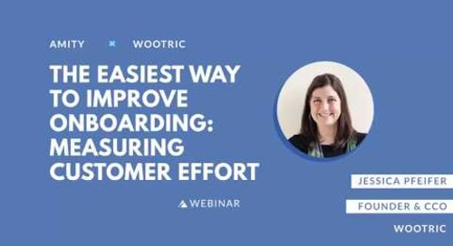 The Easiest Way To Improve Onboarding