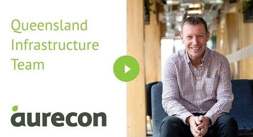 Queensland Infrastructure Team