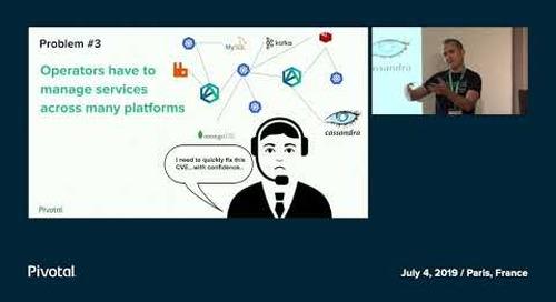 Continuous Delivery de vos applications dans un environnement multi-cloud et multi-plateforme