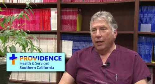 Dr. Schaerf - Lung Cancer