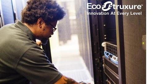 Discover EcoStruxure - Schneider Electric & Internap - Co-location in Atlanta