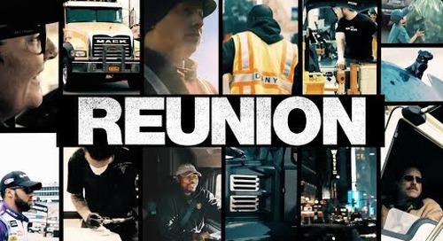 #ROADLIFE Reunion - A behind the scenes look