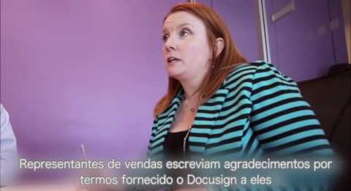 Caso Comcast | Docusign