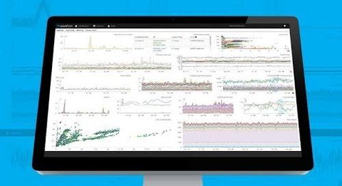 Intro to Metrics Monitoring & Wavefront Service