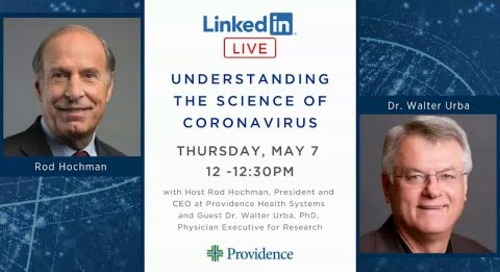 Understanding the Science of Coronavirus