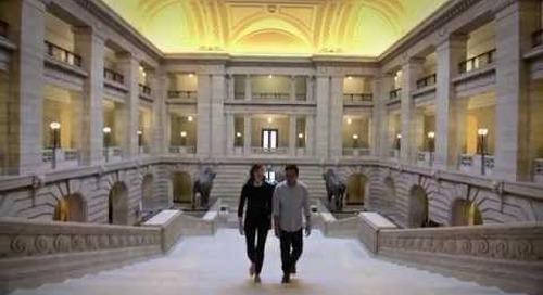 Manitoba Historic Places