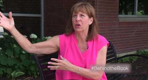 Behind The Book - Barb Rosenstock