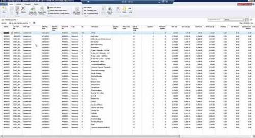 Overview of BuilderMT and Dynamics NAV Integration