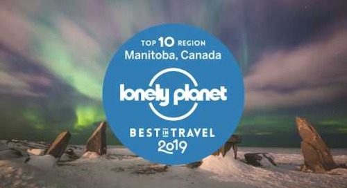 Manitoba is Lonely Planet's 2019 Best in Travel