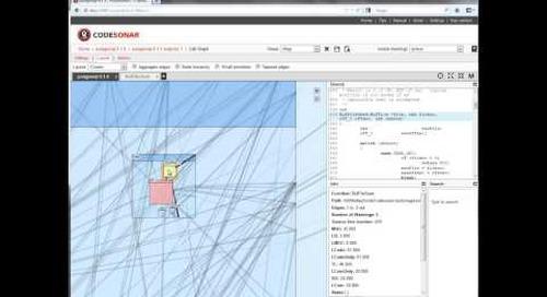 Software Architecture Visualization