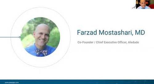 Keynote Address - Farzad Mostashari, MD