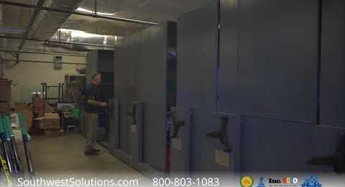 High Density Hockey Gear Uniform Athletic Sports Equipment Storage Racks